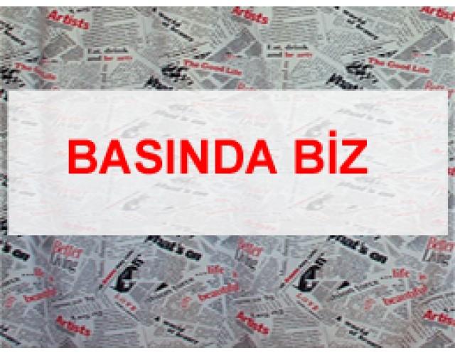 BASINDA BİZ